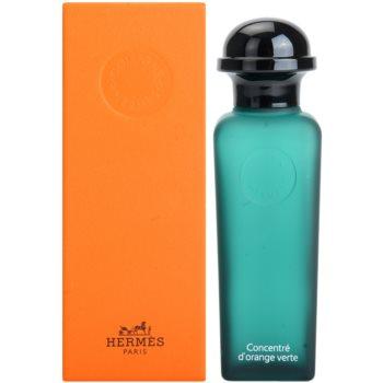 Hermès Concentré d'Orange Verte Eau de Toilette unisex poza noua