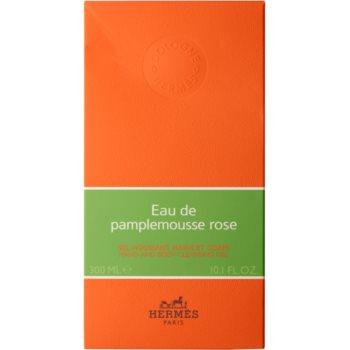Hermès Eau de Pamplemousse Rose Duschgel unisex 1