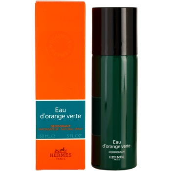 Hermès Eau d'Orange Verte Deo-Spray unisex