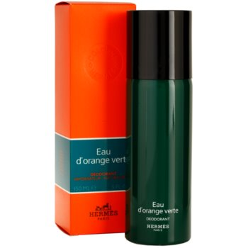 Hermès Eau d'Orange Verte Deo-Spray unisex 1