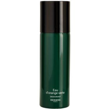 Hermès Eau d'Orange Verte deodorant spray unisex poza noua