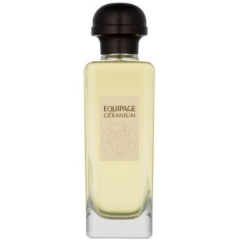 Hermès Equipage Géranium eau de toilette pentru barbati 100 ml