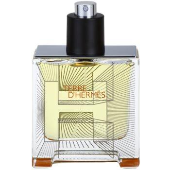 Hermès Terre D'Hermes H Bottle Limited Edition 2014 Parfüm für Herren 2