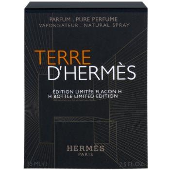 Hermès Terre D'Hermes H Bottle Limited Edition 2014 Parfüm für Herren 3