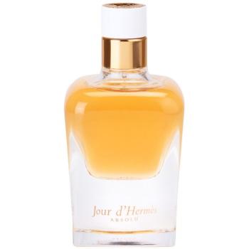 Hermès Jour d'Hermes Absolu parfumska voda za ženske  polnilna 2