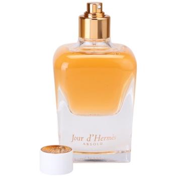 Hermès Jour d'Hermes Absolu parfumska voda za ženske  polnilna 3