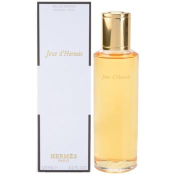 Hermès Jour d´Hermes Eau De Parfum pentru femei 125 ml rezerva