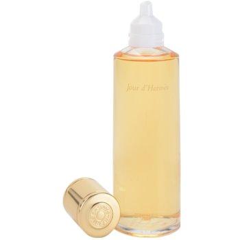 Hermès Jour d´Hermes Eau de Parfum für Damen  Ersatzfüllung 3