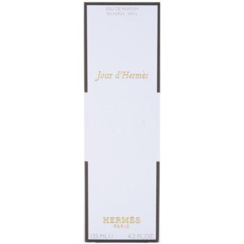 Hermès Jour d´Hermes Eau de Parfum für Damen  Ersatzfüllung 4