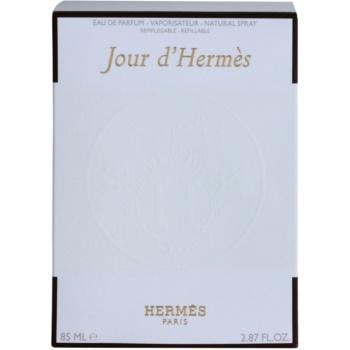 Hermès Jour d´Hermes парфумована вода для жінок  замінний флакон 4