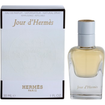 Hermès Jour d´Hermes Eau De Parfum pentru femei 30 ml reincarcabil
