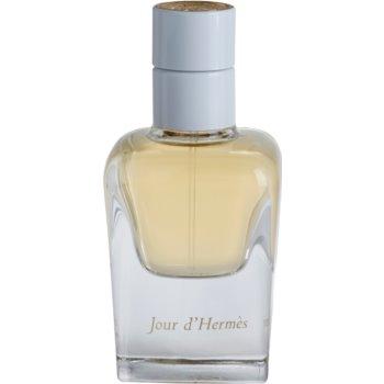 Hermès Jour d'Hermès Eau de Parfum reincarcabil pentru femei poza noua
