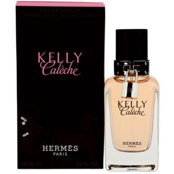Hermès Kelly Caleche Eau de Parfum para mulheres