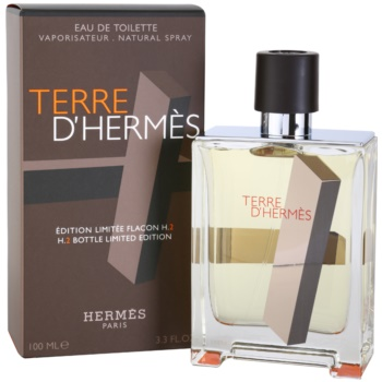 Hermès Terre D'Hermes 2012 Limited Edition H.2 Eau de Toilette for Men 1