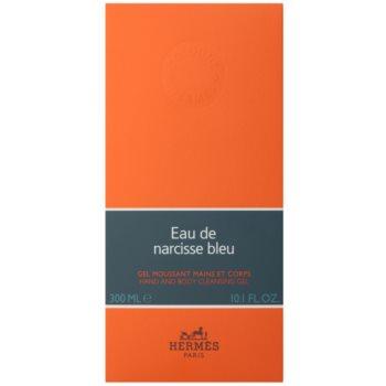 Hermès Eau de Narcisse Bleu Duschgel unisex 1