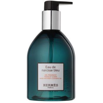 Hermès Eau de Narcisse Bleu Duschgel unisex 2