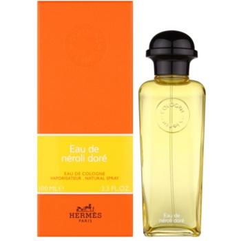 Hermès Collection Colognes Eau de Néroli Doré eau de cologne unisex