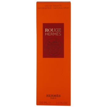 Hermès Rouge Hermes Eau de Toilette für Damen 4