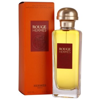 Hermès Rouge Hermes Eau de Toilette für Damen 1