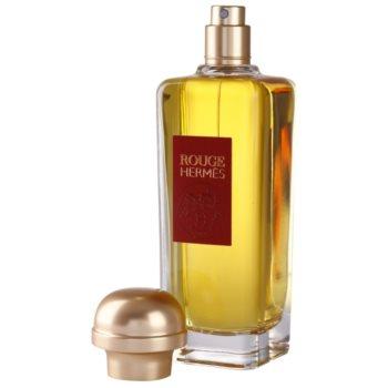 Hermès Rouge Hermes Eau de Toilette für Damen 3