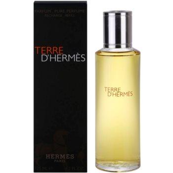 Fotografie Hermès Terre d'Hermès parfém náplň pro muže 125 ml