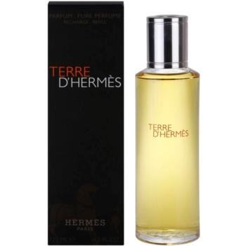 Hermès Terre DHermes parfumuri pentru barbati 125 ml rezerva