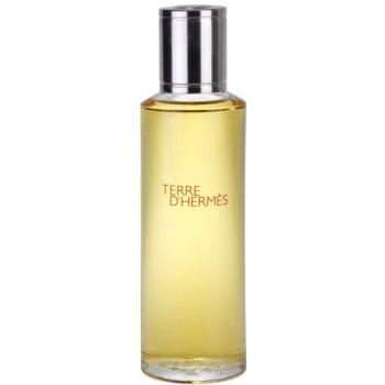 ⓵ Replica Hermès Terre Dhermes Parfumuri Pentru Barbati 125 Ml Rezerva