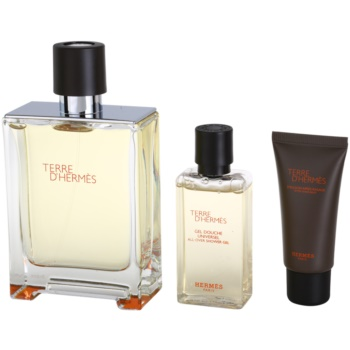 Hermès Terre D'Hermes darilni seti 3