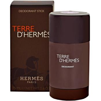 Hermès Terre d'Hermès deostick pentru bărbați