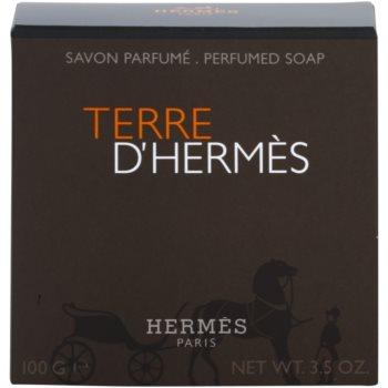 Hermès Terre D'Hermes sapun parfumat pentru barbati 1