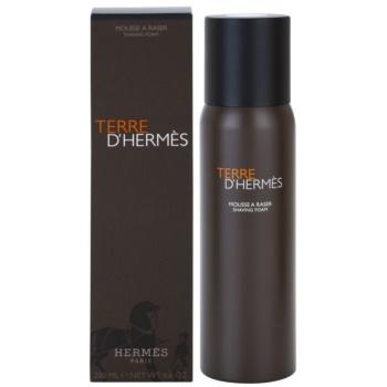 Hermès Terre d'Hermes pěna na holení pro muže 200 ml