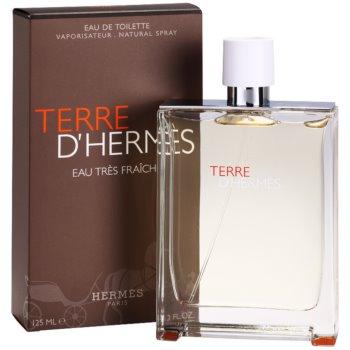 Hermès Terre D'Hermes Eau Tres Fraiche Eau de Toilette für Herren 1