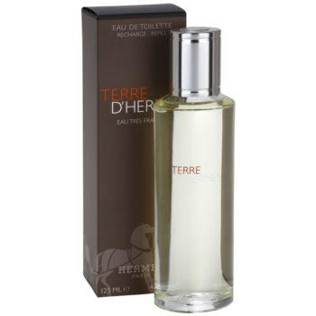 Hermès Terre D'Hermes Eau Tres Fraiche Eau de Toilette for Men  Refill 1