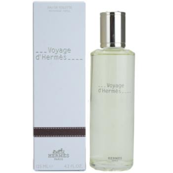 Hermès Voyage d'Hermès toaletní voda unisex 125 ml