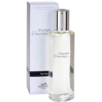 Hermès Voyage d´Hermes Parfüm unisex  Ersatzfüllung 1