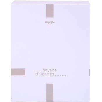 Hermès Voyage d´Hermes подарункові набори 3