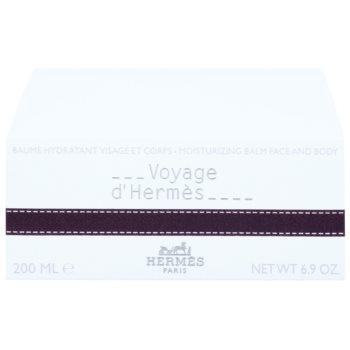 Hermès Voyage d´Hermes Körpercreme unisex 1