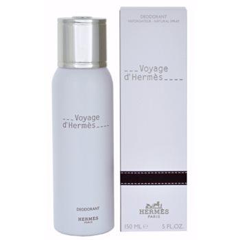 Hermès Voyage d´Hermes Deo Spray unisex