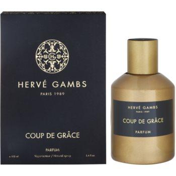 Fotografie Herve Gambs Coup de Grace parfém unisex 100 ml