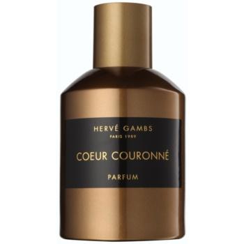 Herve Gambs Coeur Couronne парфюм унисекс 2