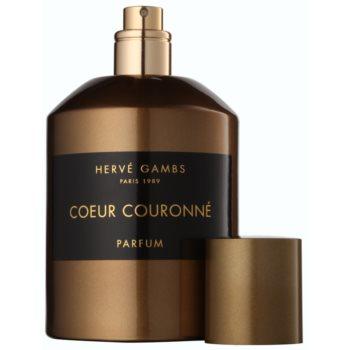 Herve Gambs Coeur Couronne парфюм унисекс 3