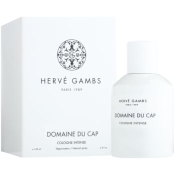 Herve Gambs Domaine du Cap одеколон унисекс 1