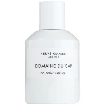 Herve Gambs Domaine du Cap одеколон унисекс 2