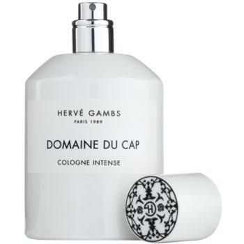 Herve Gambs Domaine du Cap одеколон унисекс 3