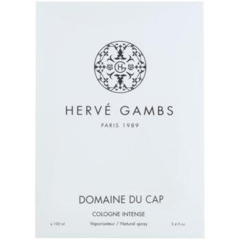 Herve Gambs Domaine du Cap одеколон унисекс 4