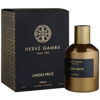 Herve Gambs Jardin Prive Parfüm unisex 1