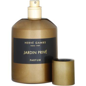 Herve Gambs Jardin Prive Parfüm unisex 3