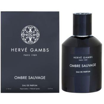 Herve Gambs Ombre Sauvage Eau de Parfum unisex