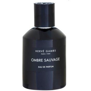 Herve Gambs Ombre Sauvage Eau de Parfum unisex 2