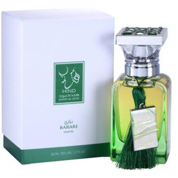 Hind Al Oud Barari Eau de Parfum unissexo 1